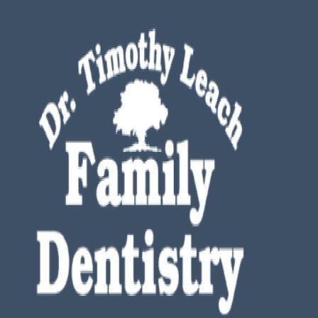 Dr. Timothy D Leach