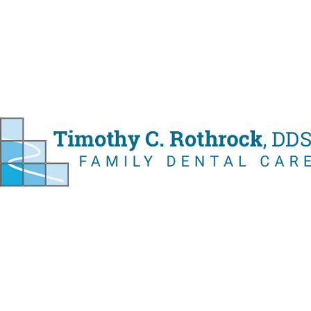 Dr. Timothy C Rothrock