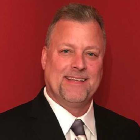 Dr. Timothy J. Rusiecki