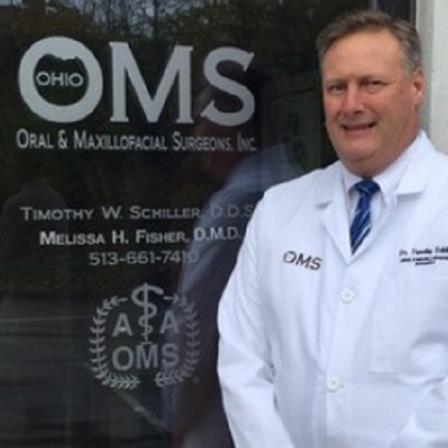 Dr. Timothy W Schiller