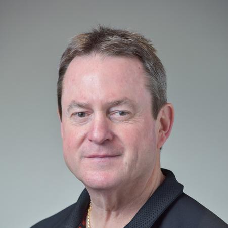 Dr. Timothy Ward