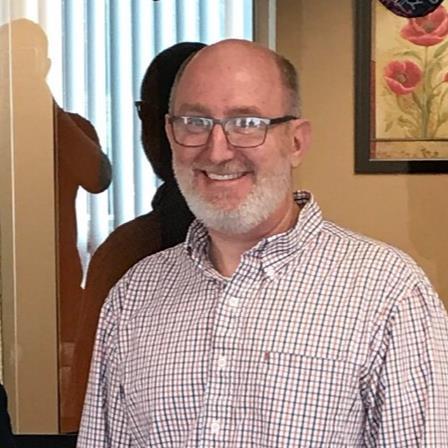 Dr. Timothy G Wilson