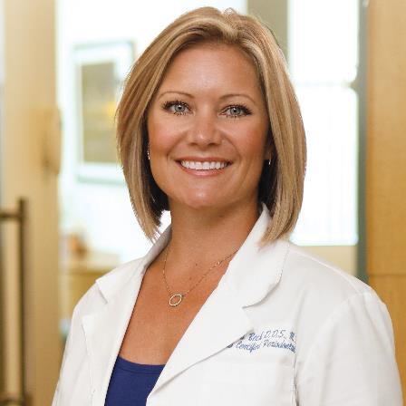 Dr. Tina M Beck