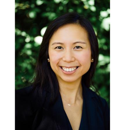 Dr. Tina Chou