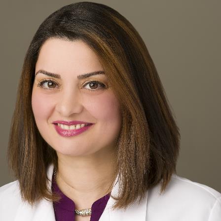 Dr. Tina Mahmoudi