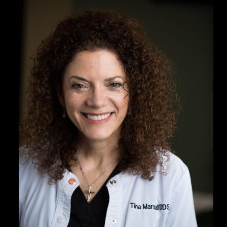 Dr. Tina M. Marshall