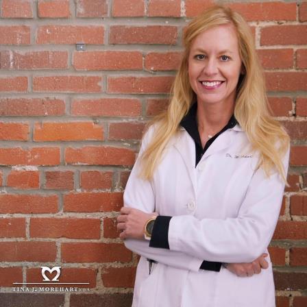 Dr. Tina J Morehart