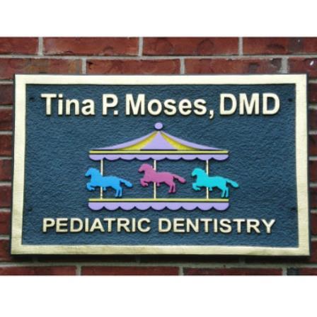 Dr. Tina P Moses