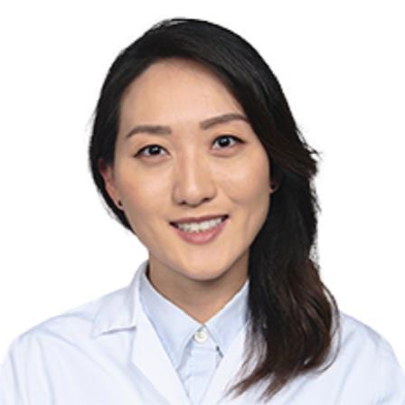 Dr. Tina K Park