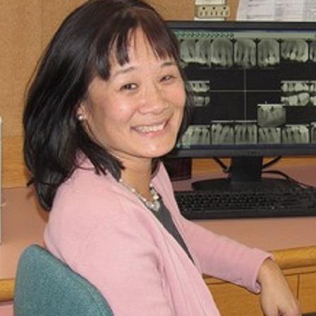 Dr. Tina L Wang