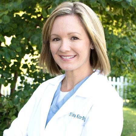 Dr. Tisha R Kice-Briggs