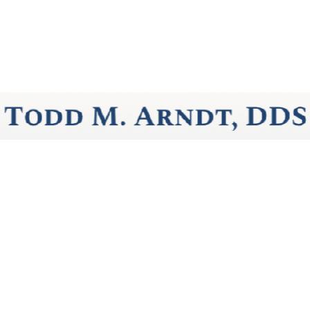 Dr. Todd Arndt