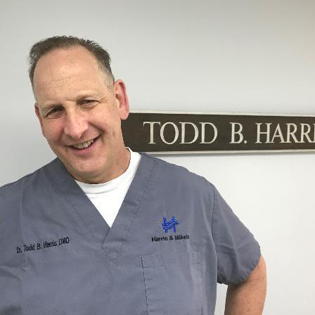 Dr. Todd B Harris