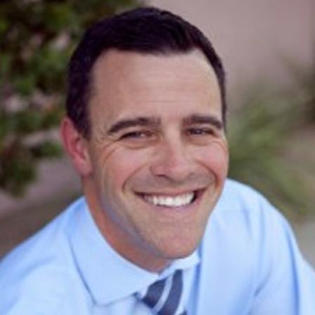Dr. Todd Mabry