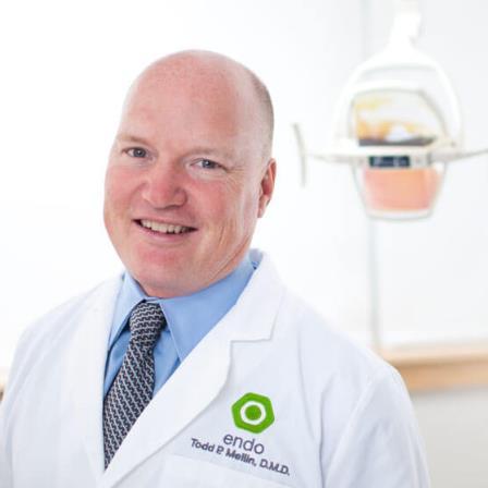 Dr. Todd P Mellin