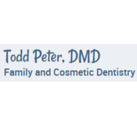 Dr. Todd C Peter