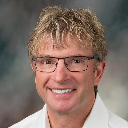 Dr. Tom M Hanson