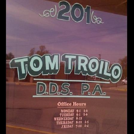 Dr. Tom J Troilo