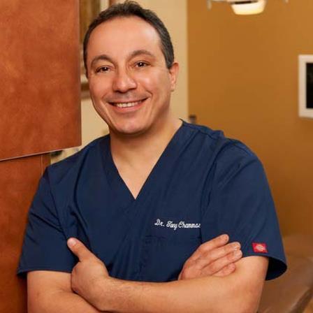 Dr. Tony G Chammas