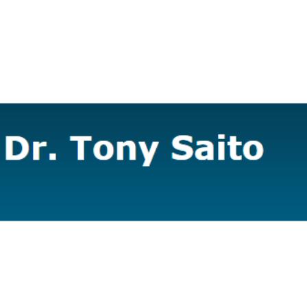 Dr. Tony Saito