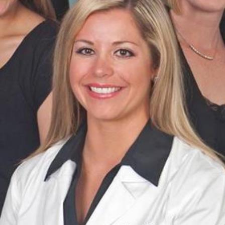 Dr. Tori Sandoval