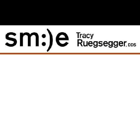 Dr. Tracy A. Ruegsegger