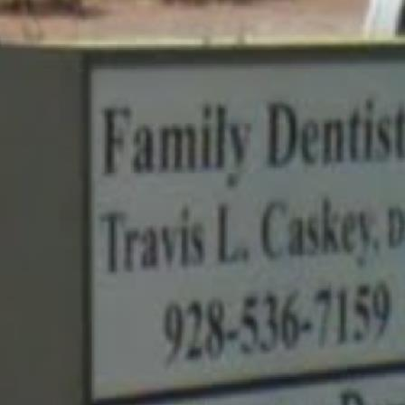 Dr. Travis L Caskey