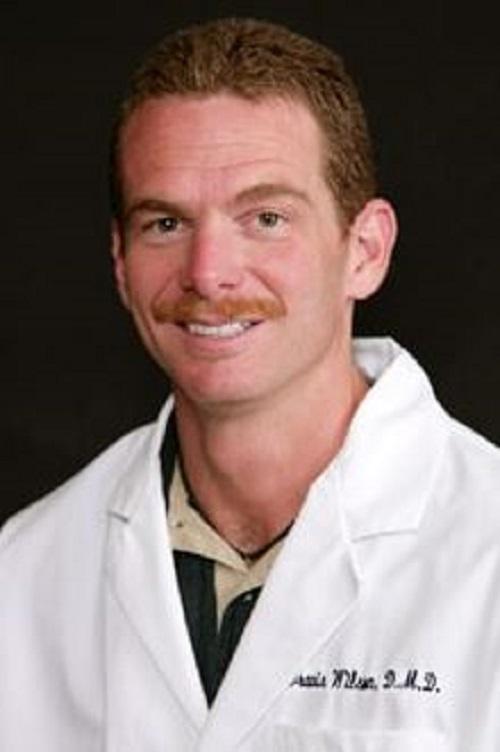 Dr. Travis W Wilson