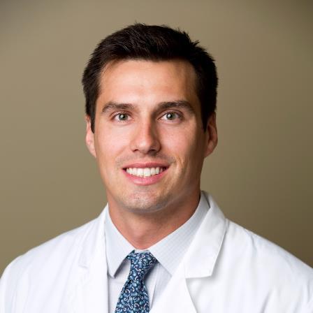 Dr. Trey Anderson