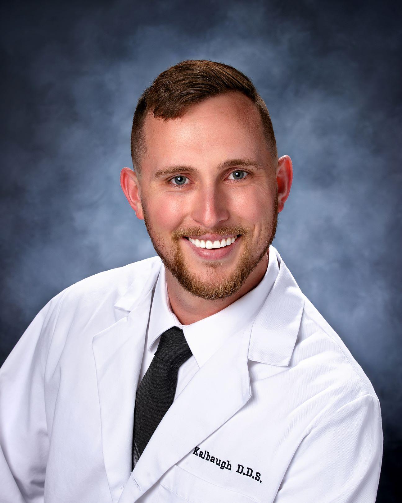 Dr. Trey K Kalbaugh