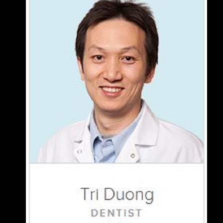 Dr. Tri D Duong