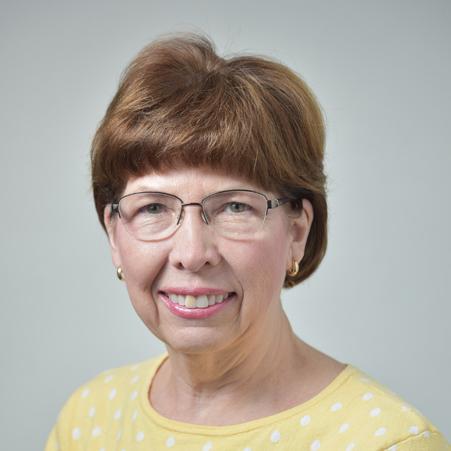 Dr. Trina H. Floyd