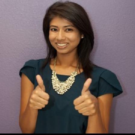 Dr. Trisha Deb