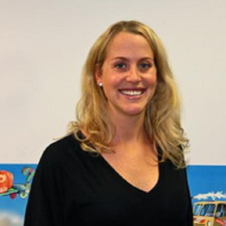 Dr. Tristi Oliveira