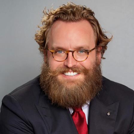 Dr. Trond U Hegle