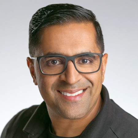 Dr. Trushar Patel