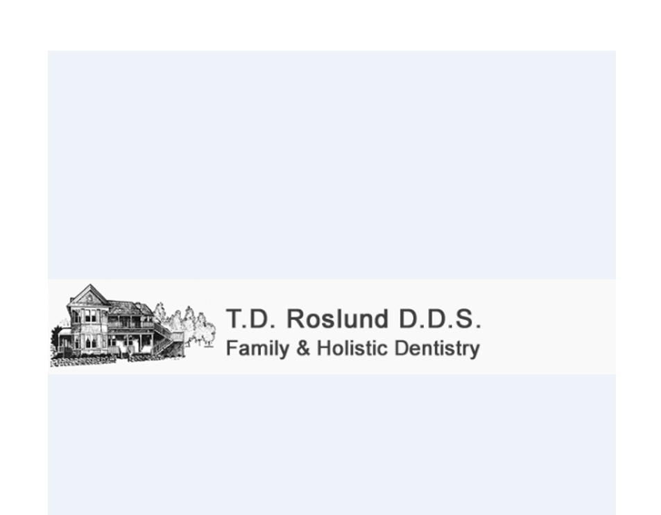 Dr. Ture D Roslund