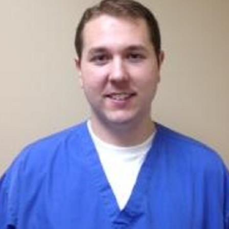 Dr. Tyler N. Allerding