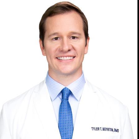 Dr. Tyler T Boynton