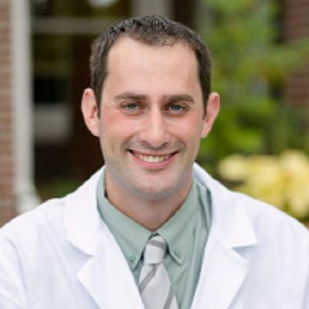 Dr. Tyler R Derouin
