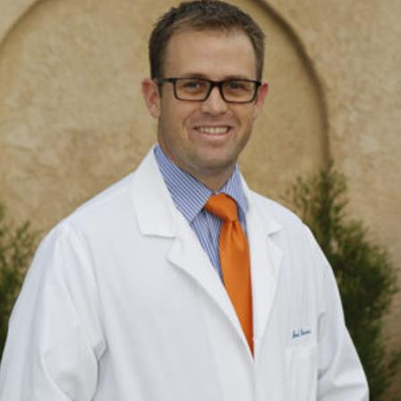 Dr. Tyler J Hendry