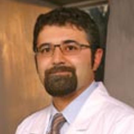 Dr. Unes Nabipour