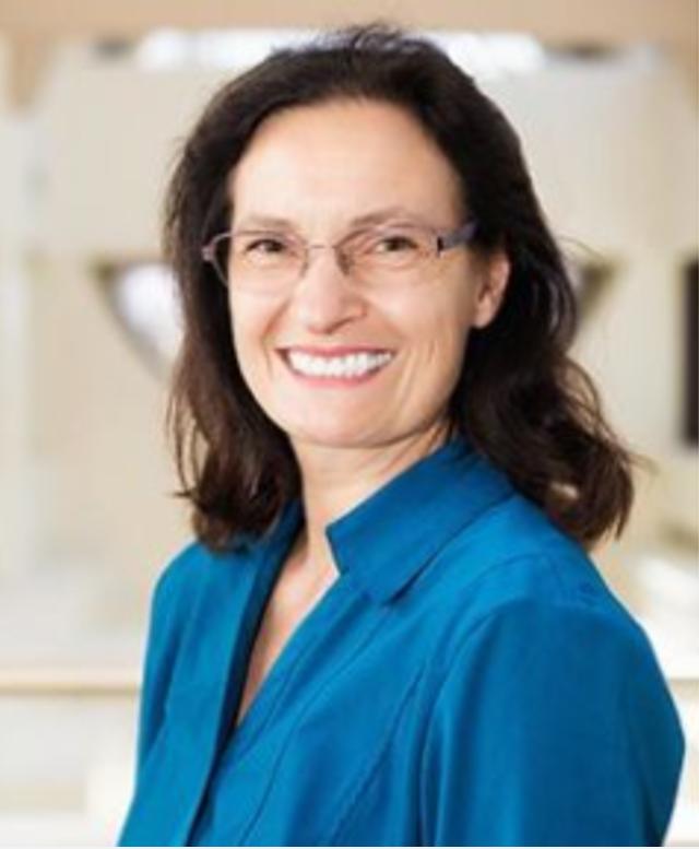Dr. Ursula C Levine