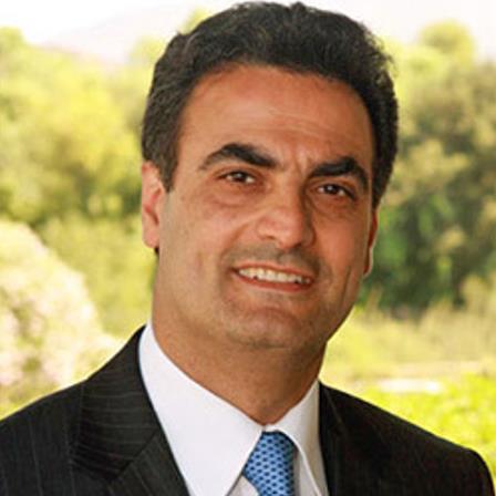 Dr. Vahik Meserkhani
