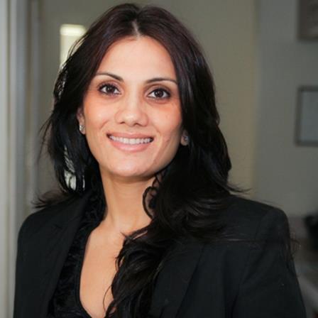 Dr. Vailshali C Patel