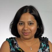 Dr. Vaishali Bhavsar