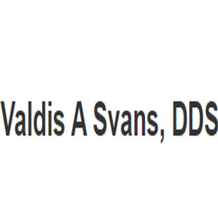 Dr. Valdis A Svans