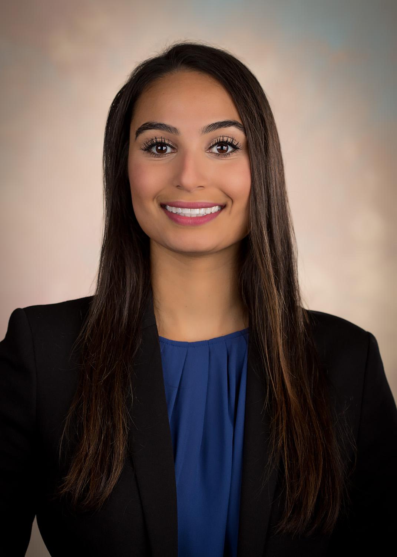 Dr. Valerie Esho