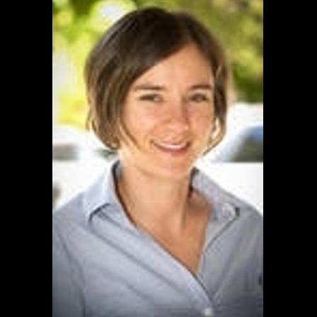 Dr. Valerie Gilman