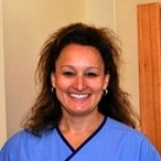 Dr. Vanessa Adolf